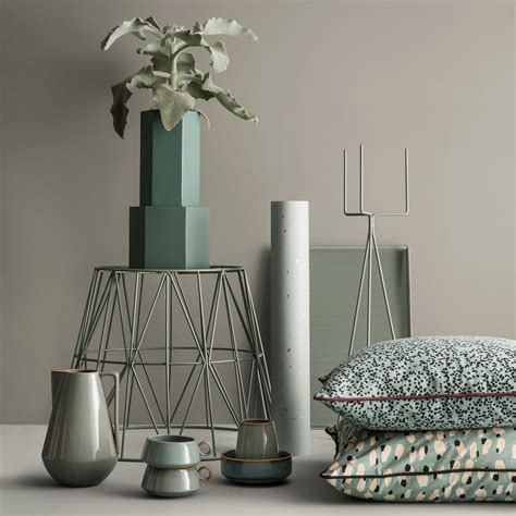 Ferm Living Kinderbettwäsche by Plant Stand By Ferm Living In The Shop
