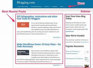 Starting Your First Blog: The Step