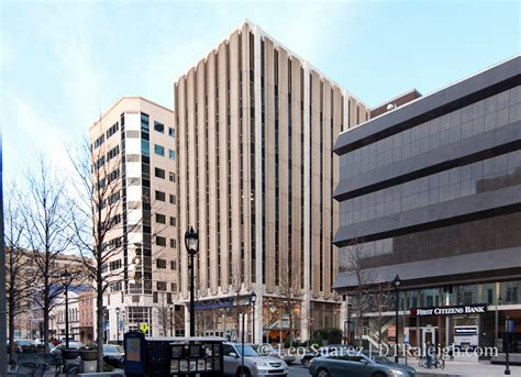 Innovate Raleigh Opens Up 227 Fayetteville Street