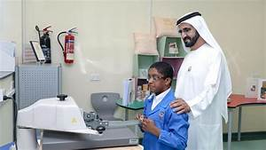 Vice President announces UAE plan for empowering disabled ...