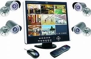 Systeme De Securité Maison : syst mes de vid osurveillance domicile s curit maison ~ Dailycaller-alerts.com Idées de Décoration