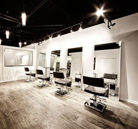Studio Tilee Hair Salon by 17 Best Ideas About Salon Lighting On Salon