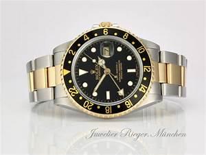 Rolex Uhr Herren Gold : rolex uhr gmt master ii stahl gold herrenuhr automatik herren armbanduhr 2 ebay ~ Frokenaadalensverden.com Haus und Dekorationen