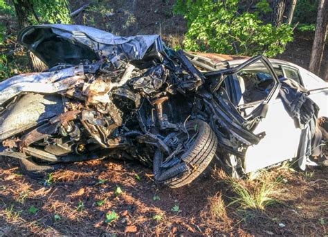 Drugs Suspected In Fatal Car Wreck