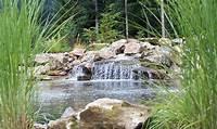 pond shapes and design Garden Pond Design Ideas - Landscaping Network