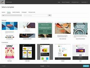 email template mailchimp 28 images email templates With mailchimp ecommerce templates