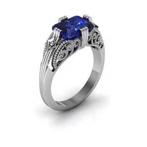 emerald gemstone engagement rings emerald gemstone engagement rings 14k white gold antique vintage style emerald cut created