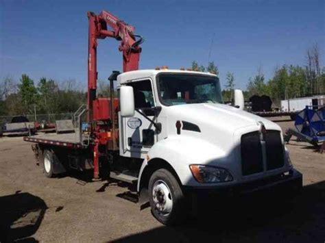 kenworth t170 price kenworth t170 2009 utility service trucks