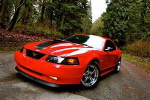 2003 Mach 1 - I will own one of these sooner then later (or maybe after the kids are out of the ...