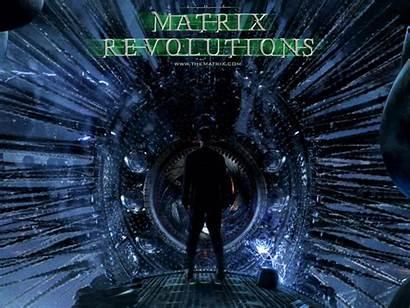Matrix Revolutions 2003 Movies Moutain Buffalo Film