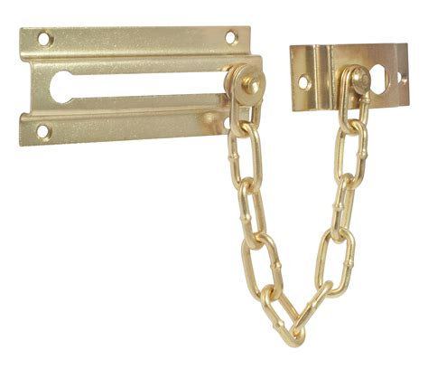 chain lock for door door security door security chain locks