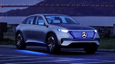 Mercedes EQC spied | Price, Release date, specs – Autopromag