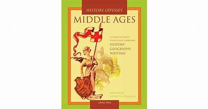 Odyssey History Middle Ages Level Press Pandia