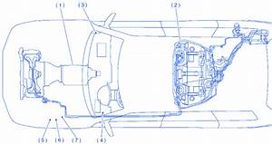 Subaru B9 Tribeca User Wiring Diagram