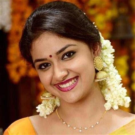 actress keerthi suresh birthday date keerthy suresh wiki biography dob age height weight