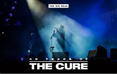 Cure Glastonbury Exclusive Nme Smith Robert Michael