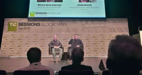 early uses of blockchain will barely be visible says