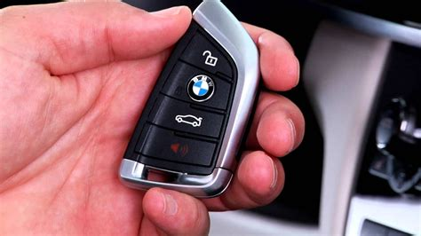 key fob bmw genius   youtube