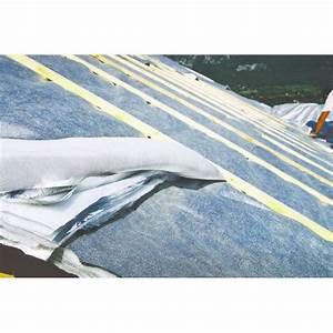 Isolant Mince Sous Toiture : r flecteur isolant multicouche cran de sous toiture ~ Edinachiropracticcenter.com Idées de Décoration