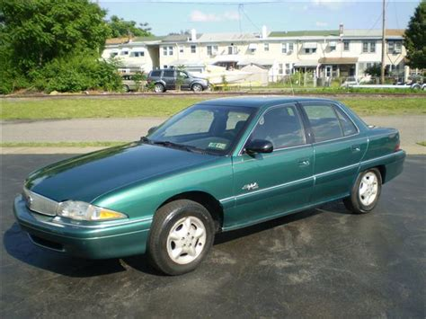1998 Buick Skylark by 1998 Buick Skylark Information And Photos Momentcar