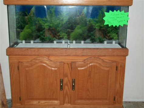 200 gallon water tank 55 gallon fish tank and stand complete 55 gallon fish