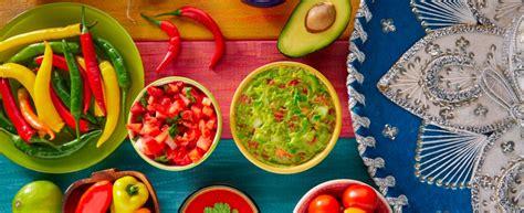 cucina messicana cucina messicana nel mondo il tex mex agrodolce