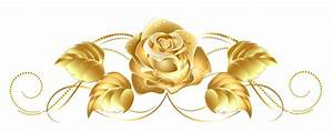 Yellow Rose clipart gold flower - Pencil and in color ...