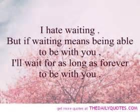 Girl Waiting For Someone Special Quotes Meinafrikanischemangotabletten