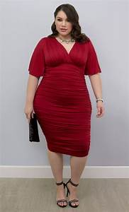The best designer kiyonna plus size clothes - FashionCold