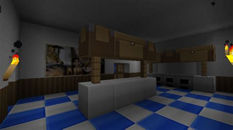 minecraft ideas kitchen jedrick