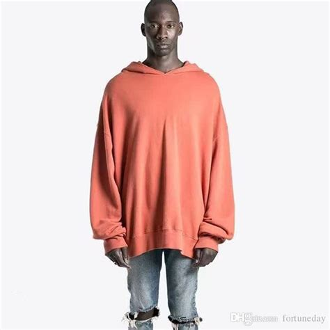 Oversized Hoodie Outfits Men