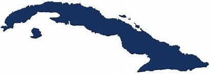 Cuba Map Blank Clipart Transparent Monstrance Clip