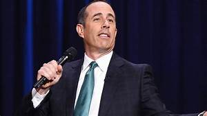 Jerry Seinfeld will bring back old material that launched ...