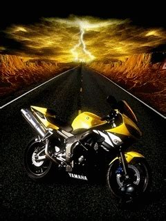 Animated Bikes Wallpapers - bike mobile wallpaper mobile toones