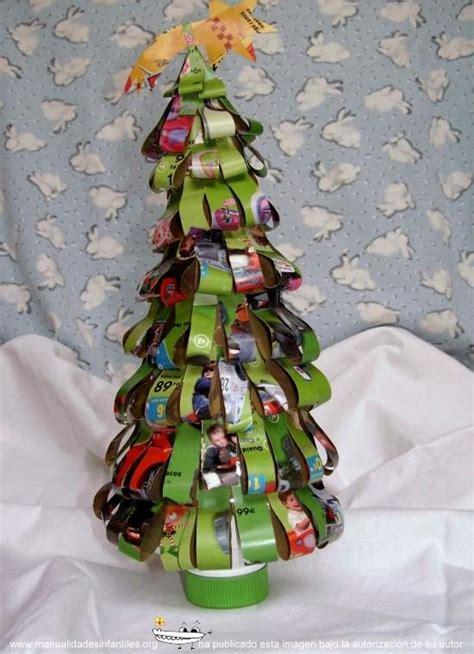193 rboles de navidad reciclados