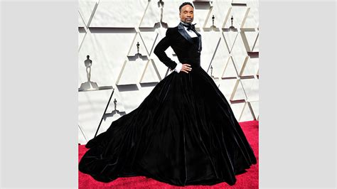 Academy Awards See The Best Men Looks