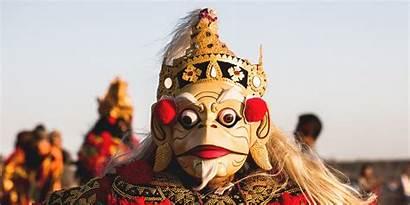 Masks Cultural Around