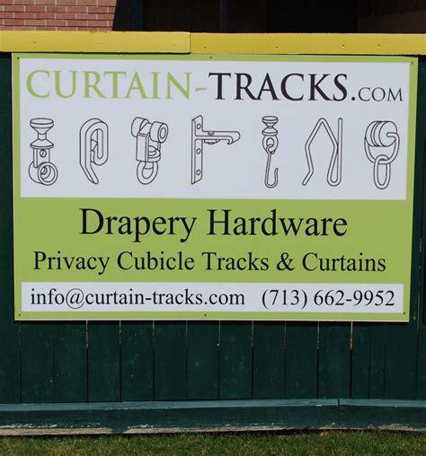 Curtaintrackscom Sponsors Little League Baseball