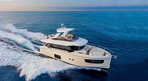 Boats Absolute Navetta 52 Accepting Orders Now For Sale