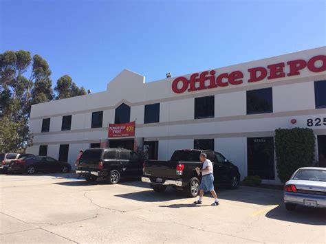Office Depot Santa Fe by Office Depot 27 Reviews Office Equipment 8255 Camino
