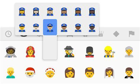 emoji update for android dit zijn alle nieuwe emoji in android 7 1 nougat