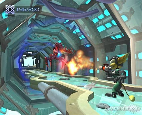 ratched  clank  beta