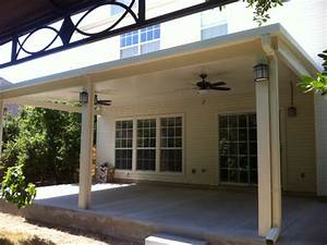 Patio Covers - Houston Covered Patios