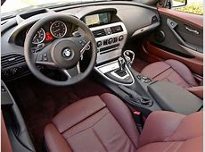 BMW 6 Series Coupe E63 specs & photos 2007, 2008, 2009