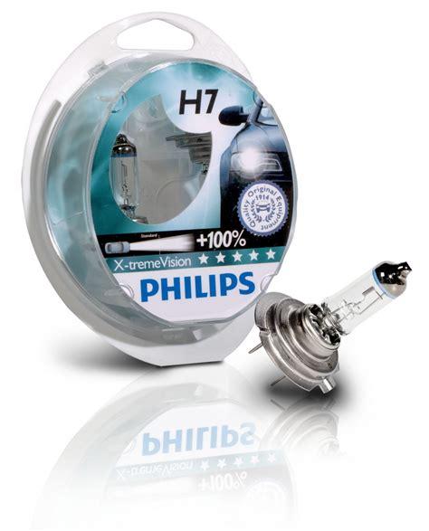 philips xtreme vision h7 h7 x treme vision philips tuttauto ricambi lodi accessori e ricambi auto e moto ricambi