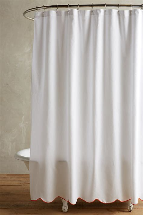 Plum And Bow Blackout Pom Pom Curtains by Style Shower Curtains Add Stylish Texture And Color