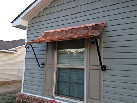 ideas awnings window  design ideas decors making awnings window
