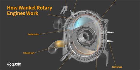 wankel rotary engines work quotecom