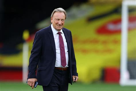 Ex-Leeds and Sheffield United boss Neil Warnock reveals he ...