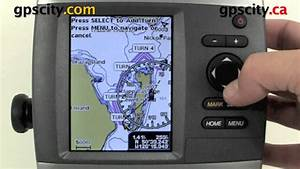 Garmin Gpsmap 4xx Video Manual